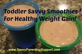 Toddler savvy smoothies for healthy weight gain savvy parenting toddler savvy smoothies for healthy weight gain toddlersmoothiesmeme ccuart Image collections