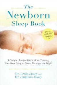 newbornsleepbook